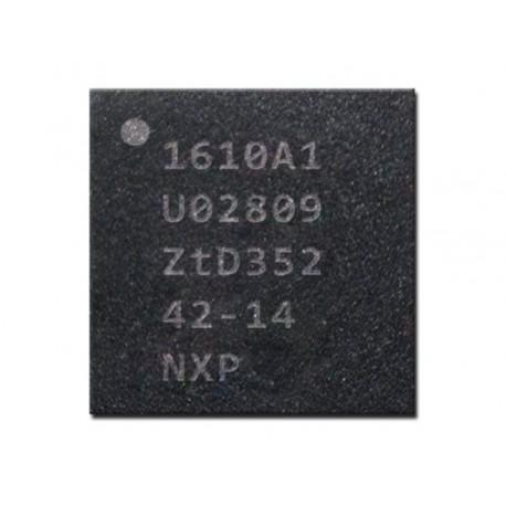ای سی شارژ یو اس بی ۱۶۱۰A1 مناسب گوشی های ایفون و آیپد آیفون