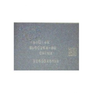 آی سی هارد سن دیسک SD5C25A-8G