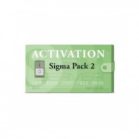 اکتیو پک ۲ باکس Sigma مناسب گوشی های موبایل هواوی و چینی
