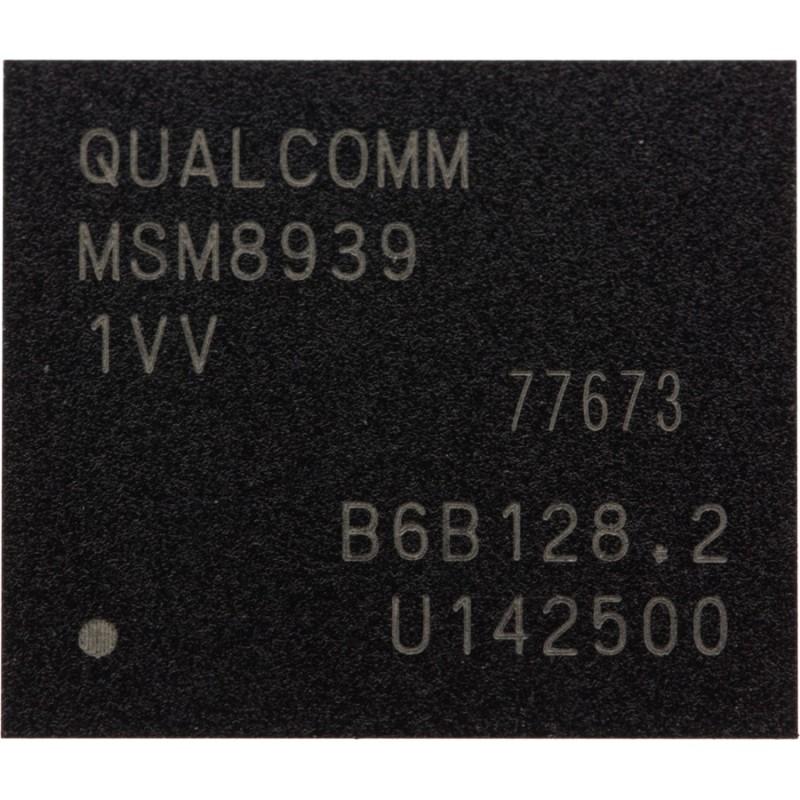 آی سی سی پی یو کوالکام MSM8939 1VV مناسب برد گوشی های موبایل