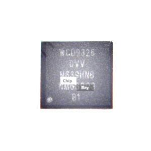 آی سی آمپلی فایر WCD9326