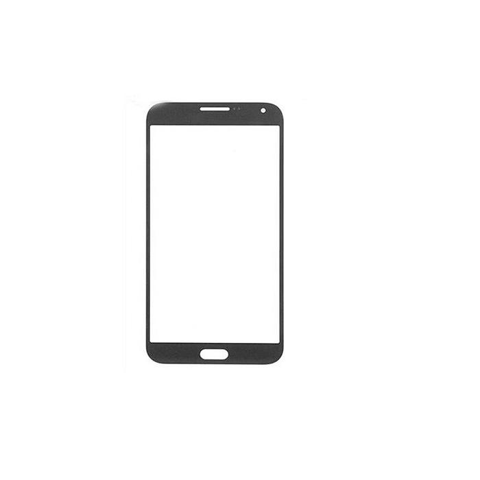 گلس ال سی دی گوشی موبایل سامسونگ E7 بدون تاچ