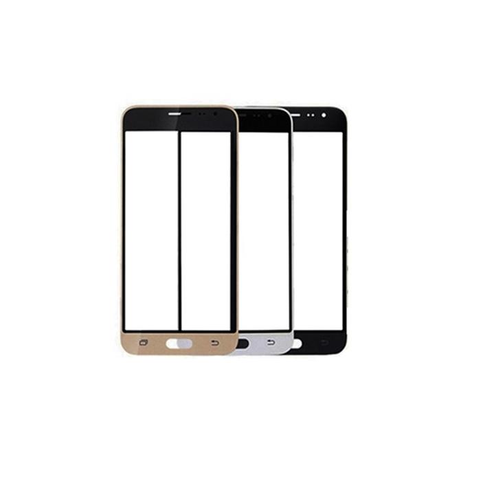 گلس ال سی دی گوشی موبایل سامسونگ J120 بدون تاچ