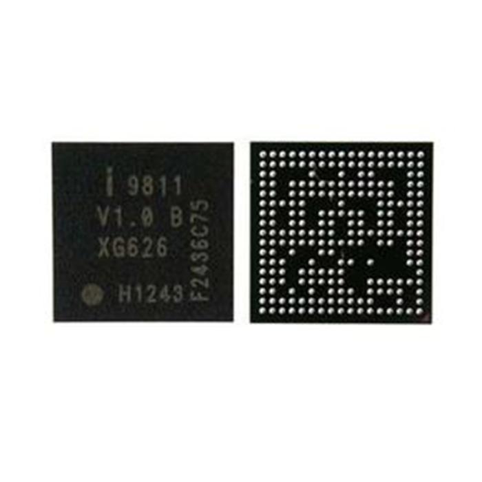 آی سی بیس باند I9811 v1.0 مناسب گوشی سامسونگ GALAXY S II I9100