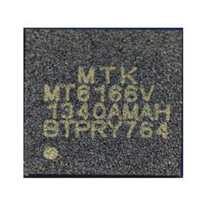 آی سی آنتن RF MT6166V