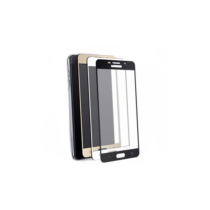 گلس ال سی دی گوشی موبایل سامسونگ A7 بدون تاچ