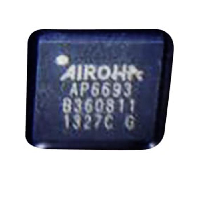 آی سی پاور آمپلی فایرAP6693 تقویت کننده آنتن دهی و فرکانس مدهای گوشی هواوی