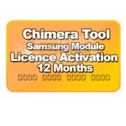 لایسنس ۱۲ماهه اورجینال اکتیو دانگل chimera مناسب گوشی های سامسونگ