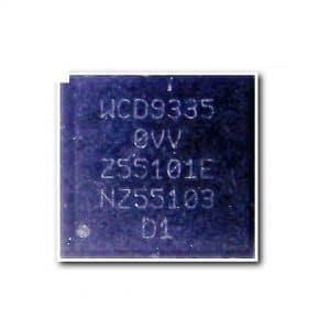 آی سی صدا WCD9335