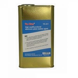 مایع التراسونیک بردشور یاکسون YAXUN YX-A1