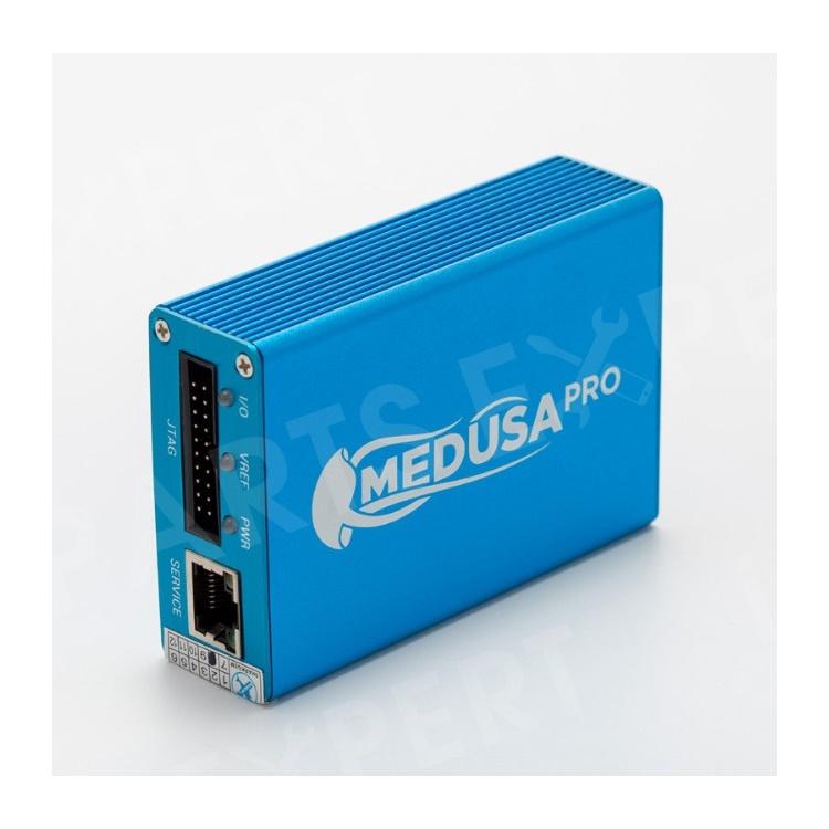 باکس MEDUSA PRO مناسب فلش و آنلاک کردن گوشی های اندروید