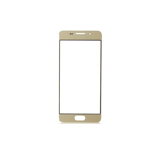 گلس ال سی دی گوشی موبایل سامسونگ A810 بدون تاچ