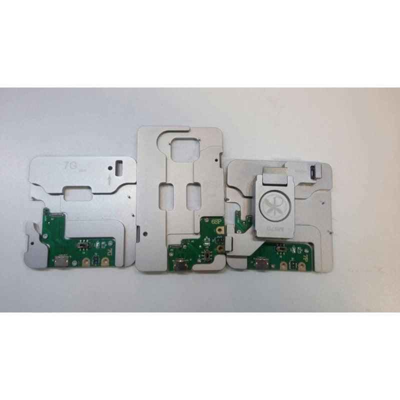فیکسر و نگه دارنده هارد گوشی های موبایل آیفون ۶SP – 7P