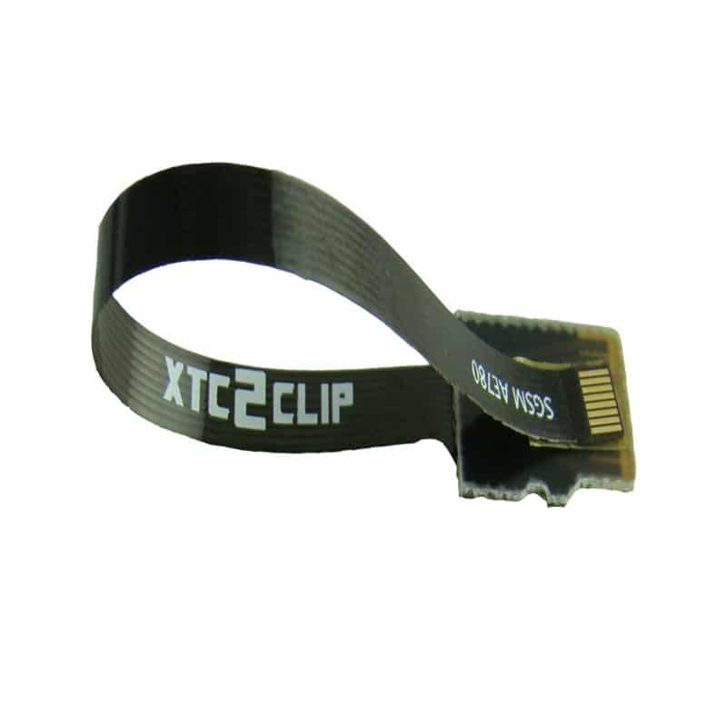 فلت تکی مناسب اتصال باکس XTC 2 Clip به گوشی و کامپیوتر