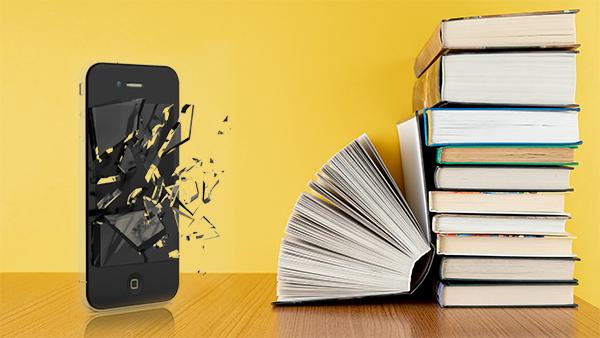 دانلود کتاب آموزش کامل تعمیرات موبایل