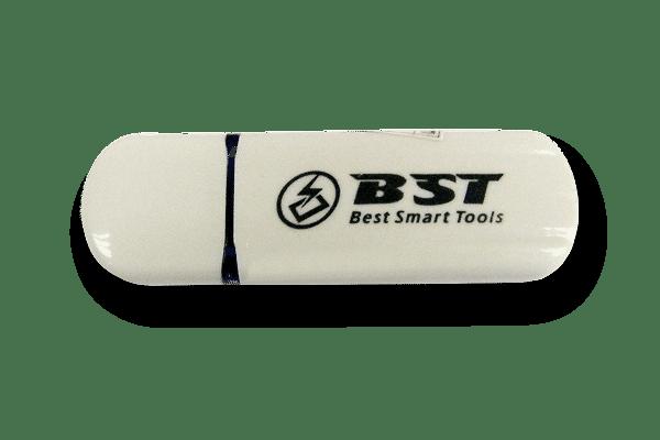 دانگل BST مناسب فلش و آنلاک کردن گوشی های موبایل اندروید