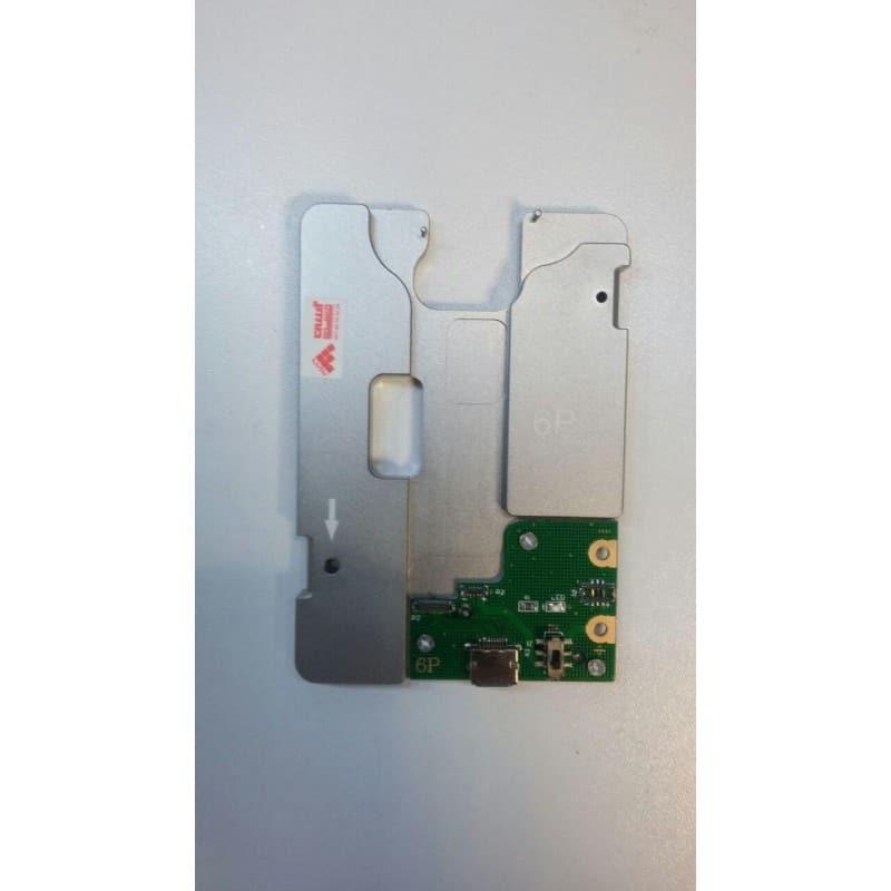 فیکسر و نگه دارنده هارد گوشی های موبایل آیفون ۵ – ۶P