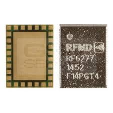 آی سی آمپلی فایر RF6277