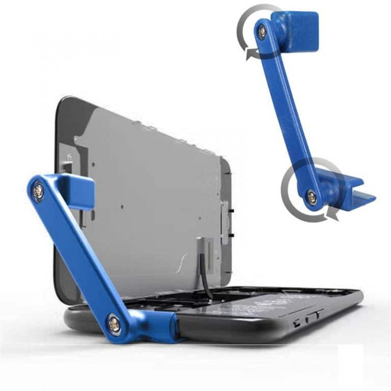 هولدر السیدی سانشاین SUNSHINE SS-021 نگهدارنده تاچ ال سی دی موبایل و تبلت