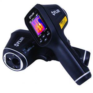 دوربین حرارتی فلیر TG165