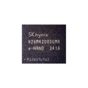 آی سی هارد SK HYNIX H26M42003GMR