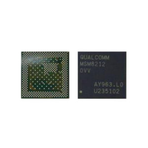 آی سی سی پی یو کوالکام MSM8212-0VV