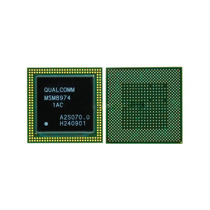 سی پی یو کوالکام MSM8974 1AC مناسب تعمیرات گوشی های سامسونگ، ال جی