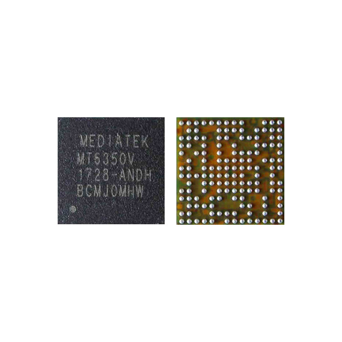 آی سی تغذیه مدیا تک MT6350V اورجینال مناسب گوشی هواوی