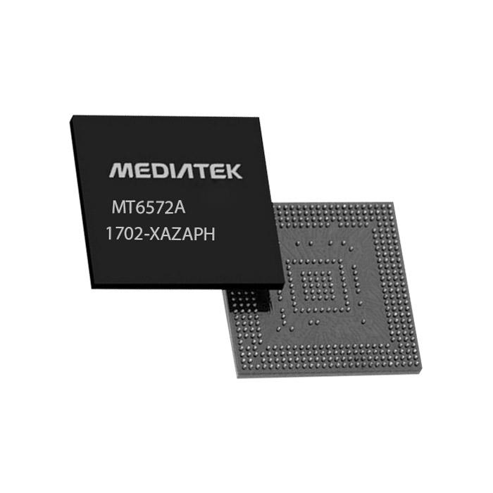 سی پی یو مدیاتک Mediatek MT6572A-XAZAPH مناسب گوشی های هواوی