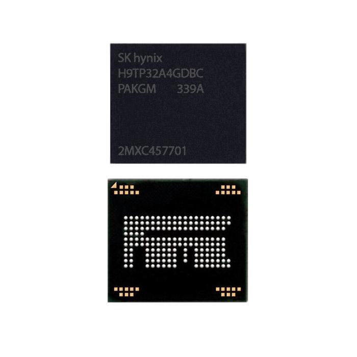 آی سی هارد SK HINYX H9TP32A4GDBC مناسب هارد گوشی هواوی Y511-U30