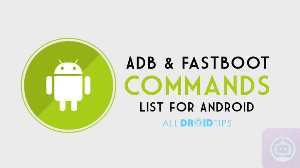 آشنایی با دستورات Fastboot برای فلش گوشی های هواوی و حذف گوگل اکانت