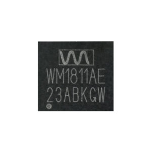 آی سی صدا WM1811AE