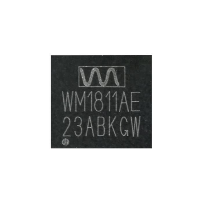 آی سی صدا شماره فنی WM1811AE مناسب گوشی های سامسونگ