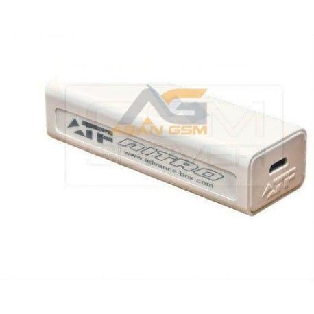 باکس ATF NITRO مناسب برای فلش کردن سریع گوشی های موبایل نوکیا