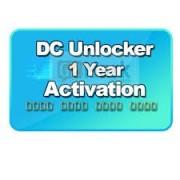لایسنس یک ساله اورجینال اکتیو DC-UNLOCKER برای گوشی های هواوی