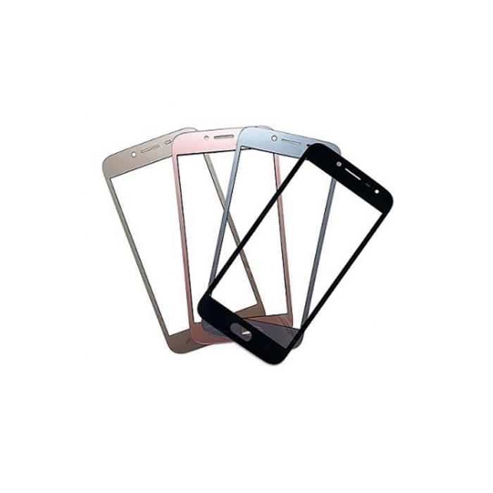 گلس ال سی دی گوشی سامسونگ J250 بدون تاچ مناسب تعویض گلس