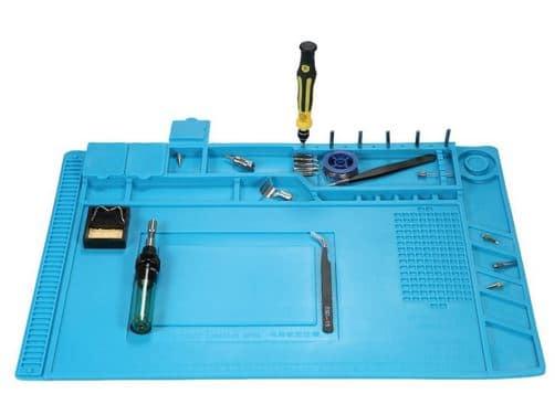 پد نسوز مگنت دار DK-860 مناسب تعمیرات موبایل