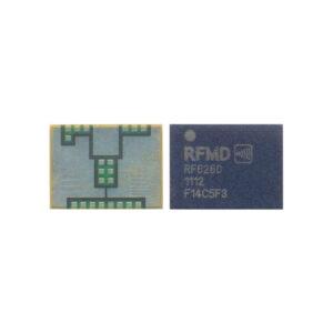آی سی پاور آمپلی فایر RF6260