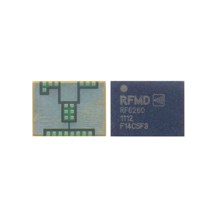 آی سی PA آمپلی فایر RF6260 اورجینال مناسب گوشی های سامسونگ