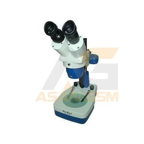 لوپ آنالوگ دو چشم یاکسون مدل YAXUN AK21 مناسب تعمیرات برد گوشی