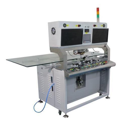دستگاه بندینگ ماشین مناسب تعمیر و تعویض فلت تلویزیون
