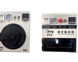 دستگاه لمینت EasyFix S60