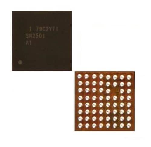 آی سی شارژ sn2501 (8-8p-x)