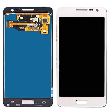 تاچ ال سی دی گوشی موبایل سامسونگ A300 (WHITE)