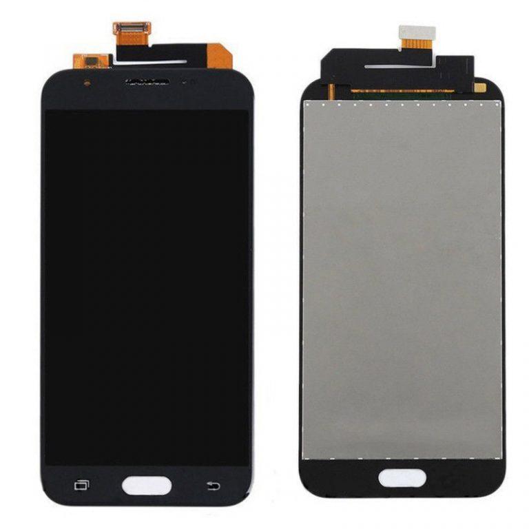 تاچ ال سی دی گوشی موبایل سامسونگ A320 (BLACK)