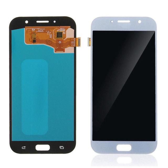 تاچ ال سی دی گوشی موبایل سامسونگ A720 (BLUE/WHITE)