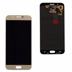 تاچ ال سی دی گوشی موبایل سامسونگ A800 (GOLD)