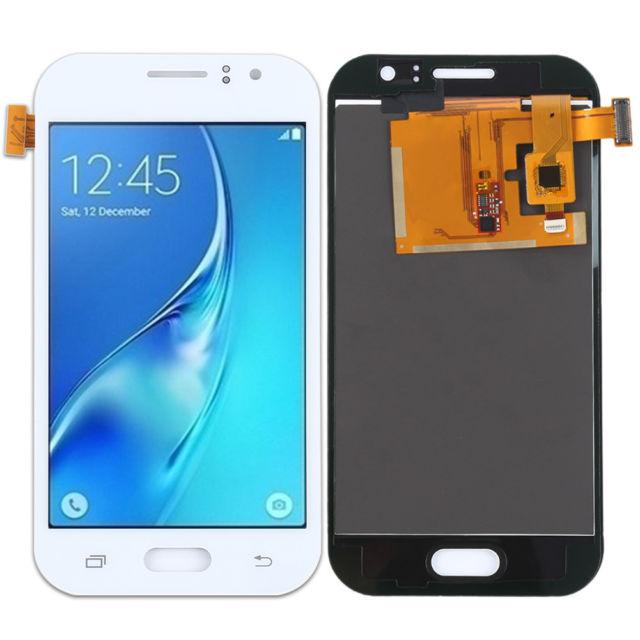 تاچ ال سی دی گوشی موبایل سامسونگ J110 (WHITE)