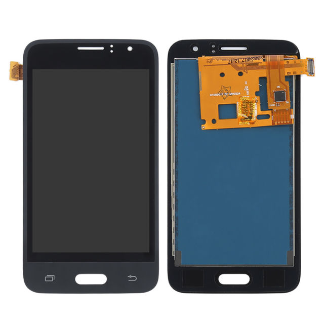 تاچ ال سی دی گوشی موبایل سامسونگ J120 (BLACK)