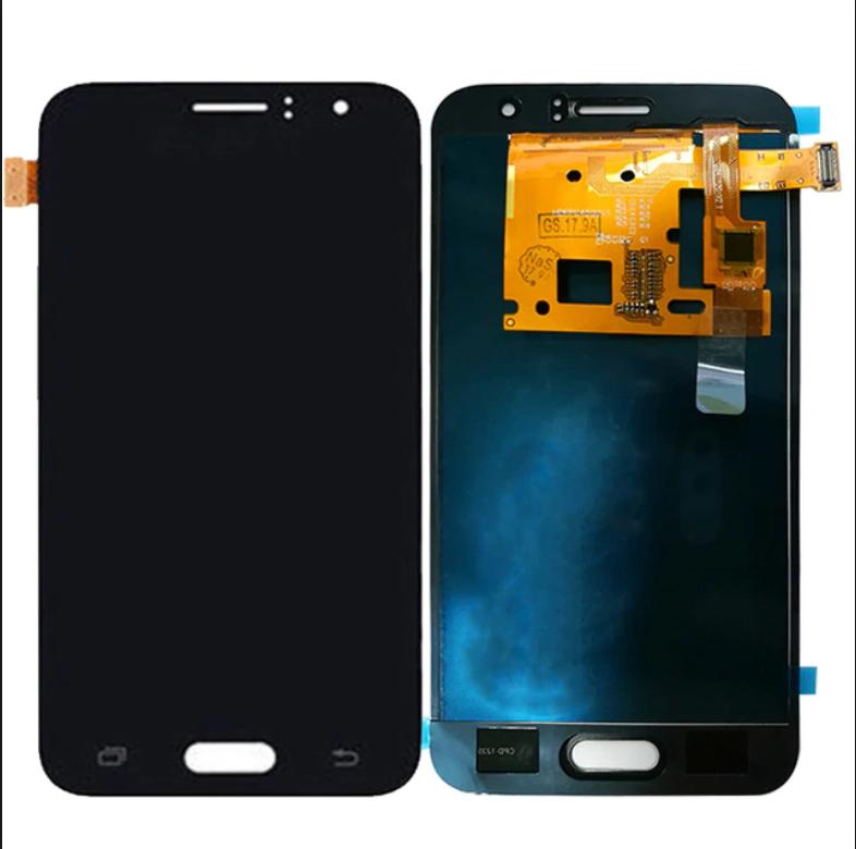 تاچ ال سی دی گوشی موبایل سامسونگ آی سی دار(black)j120